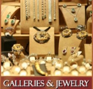 Galleries & Jewelry